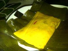 Hallacas (plato tipico navideno) | Cocina Venezolana, Latinoamericana y Caribeña