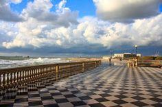 terrazza Mascagni by fabio greco on 500px | Livourne / Livorno ...