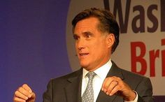 Yesterday, we learned that presidential candidate Mitt Romney was a known bully in high school, especially fond of targeting students perceived as gay.