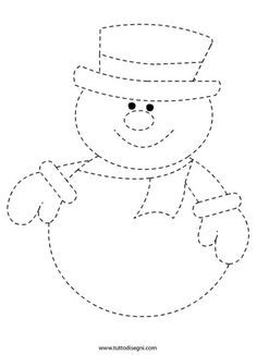Tips and templates: Prickeln template winter 2019 crafts crafts crafts bottle crafts crafts Preschool Christmas, Christmas Sewing, Christmas Crafts For Kids, Christmas Art, Felt Crafts, Holiday Crafts, Diy Crafts, Free Christmas Printables, Christmas Templates