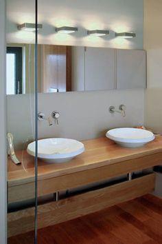Applique Salle De Bain Plafonnier Gamme Miroir Luminaire Meuble Moderne