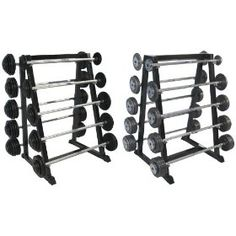 Power Systems Fixed Barbell Rack, (power rack, squat rack, power cage, home gym, cage, powerline, exercise bench, weight bench, chin up bar, squat)