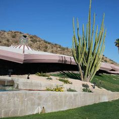 Rancho Mirage - Where the rich kick it in the Desert