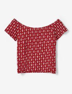 tee-shirt épaules ajourées kaki | tops, tee shirts and tees