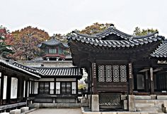 1646F14950C08FBF1F8A32 (764×525) Beautiful Buildings, Beautiful Places, Beautiful Pictures, Korean Traditional, Traditional House, Architecture Old, Castle, Exterior, House Design