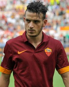 Alessandro Florenzi - AS Roma