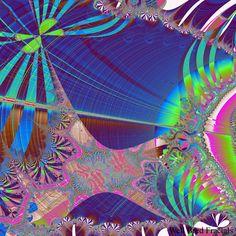 Well Bred Fractals fractal 65