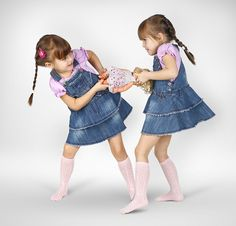 Competitividad y rivalidad entre gemelos, mellizos o trillizos - So