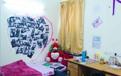Double Room for Girls in Apartment