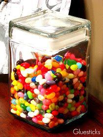 Gluesticks: Clean-Up Jar