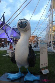 EXPO 2015 ECUADOR | www.romyspace.it