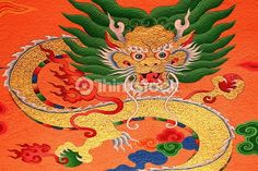 buddhist painting in monastery - Google Search