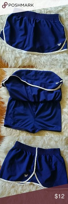 Varsity tennis skirt with shorts Varsity tennis skirt with shorts Varsity Skirts