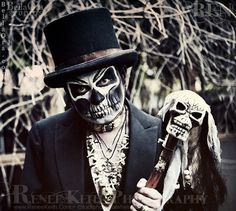 Witch Doctor | Flickr - Photo Sharing!