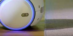ZenBo, el primer robot asistente de Asus para el hogar http://j.mp/1UukcTl |  #ASUS, #Computex2016, #Noticias, #Robot, #Sobresalientes, #Tecnología, #ZenBo