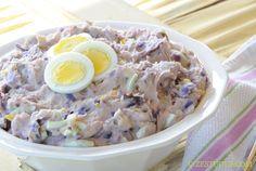about Salad - Potato Salads on Pinterest | Potato Salad, German Potato ...