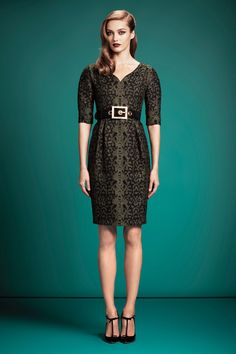 Gucci Pre Fall 2013 Collection