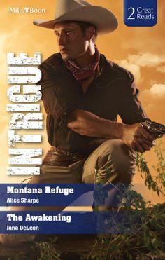 17b6ec5e6c0 Booktopia has Montana Refuge the Awakening