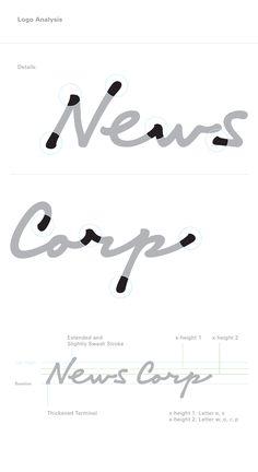 News Corp on Behance