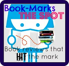 Book-Marks the Spot