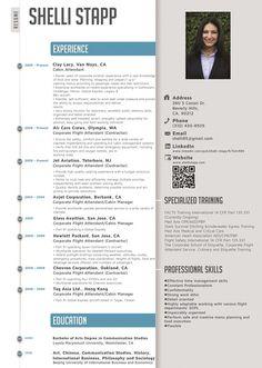 flight attendant resume template free resume format templates skbhpicm - Flight Attendant Resume
