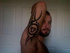 libra tattoo.---- men