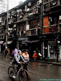 Old town Shanghai, China Copyright: Monika Wiktorowicz