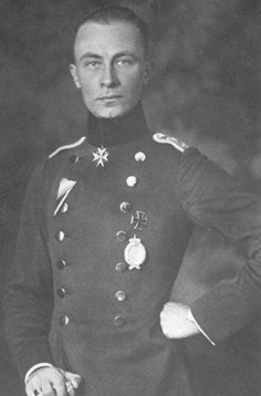 Eduard Ritter von Schleich (August 9, 1888 – November 15, 1947), né Eduard-Maria Joseph Schleich was a high scoring Bavarian flying ace of World War I. He was credited with 35 aerial victories at the end of the war.  During World War II, he served in the Luftwaffe as a general.Born in Munich, Bavar...