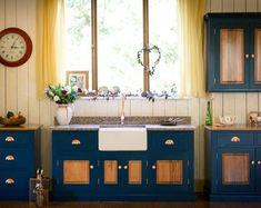 Freestanding Kitchen Sink Cupboard | Etsy Kitchen Sink Units, Belfast Sink, Freestanding Kitchen, Cupboard, Slate, Etsy, Furniture, Design, Home Decor