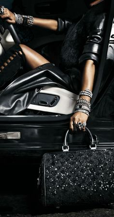 LV ♥✤ | Keep the Glamour | BeStayBeautiful