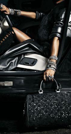 LV ♥✤ | Keep the Glamour | BeStayBeautiful