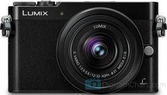 Panasonic Lumix DMC-GM5 / DMC-GM5
