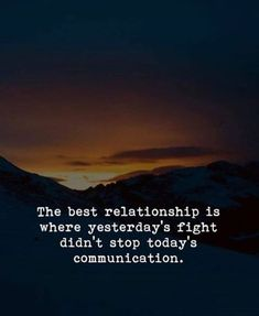 Relationship quotes - The best relationship is where yesterdays fight didnt stop Fight With Boyfriend, Boyfriend Quotes, Relationship Fighting Quotes, Funny Relationship, Communication Relationship, Ego Quotes, Life Quotes, Qoutes, People Quotes