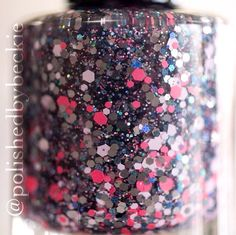 Fade to Pink by loaded lacquer