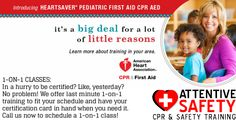 Attentive Safety CPR & Safety Training   678.252.9301 - Attentive Safety CPR & Safety Training   678.252.9301