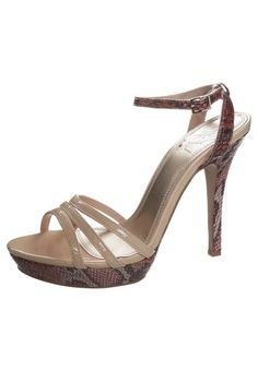 China Girl - LOPEZ - Sandaletter - Beige