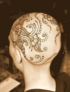 Henna Crown Chemo | Recent Photos The Commons Getty Collection Galleries World Map App ...