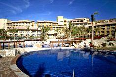 Hotel Fiesta Americana Grand, Los Cabos - A 40 km del Aeropuerto, entre San José del Cabo y Cabo San Lucas.