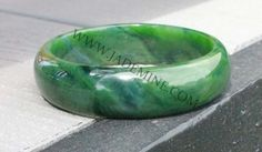 Canadian Jade Bangle