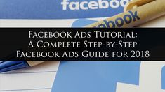 Want to start getting leads for your business NOW? Facebook ads is the quickest way to do that, and with this step-by-step Facebook ads tutorial we're going to get you there in no time. Case studies, tips and tricks to avoid the biggest mistakes...