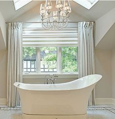 Your eyes will be pleased Beautiful Bathrooms, Clawfoot Bathtub, Modern Design, Sweet Home, Vanity, This Or That Questions, Architecture, Apartment Ideas, Baths