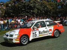 Sainz logró finalizar en Córcega, alcanzando el séptimo puesto
