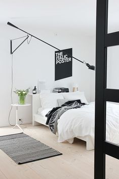 Home Decor – Bedrooms :     www.nordicleaves.com © nordic leaves photography    -Read More –   - #Bedroom https://decorobject.com/furniture/bedroom/furniture-bedrooms-www-nordicleaves-com-nordic-leaves-photography/