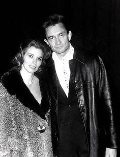 Johnny Cash & June Carter true amazing love! Please find me!