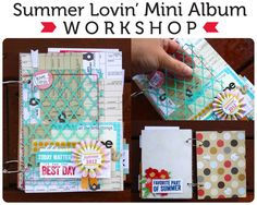 """Elle's Studio: Summer Lovin' Blog Hop!     (\_/)  (>'.'<) C("""")_("""")"""