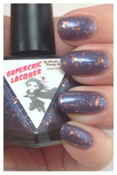 Stormchaser by Superchic Lacquer