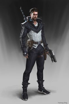 Star Citizen Gameplay FR - Mission Bounty et Dogfight France PvP - Patch Fantasy Character Design, Character Design Inspiration, Character Concept, Character Art, Concept Art, Star Citizen, Character Portraits, Character Outfits, Space Opera