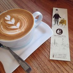 This Is Probably The Best Harry Potter Coffee Shop