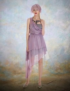 fanplusfriend - Tartarus Wall-Goddess's Blessing, 100% Mulberry Silk Charmeuse Classical Gothic Retro Ancient Greek 2pcs Dress Set*2colors, $238.00 (http://www.fanplusfriend.com/tartarus-wall-goddesss-blessing-100-mulberry-silk-charmeuse-classical-gothic-retro-ancient-greek-2pcs-dress-set-2colors/)