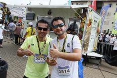 Meia Maratona Ecológica